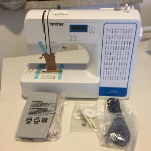 Brother CE1008 Review - Sewing Artisan