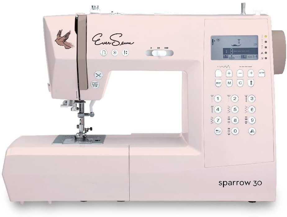 Ever Sewn Sparrow 30